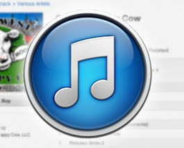 Go West Happy Cow on iTunes