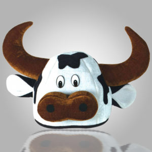 Happy Cow Hat
